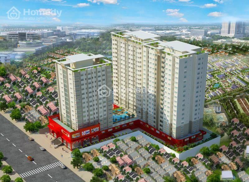 Top những chung cư giá rẻ Tp HCM hot nhất hiện nay