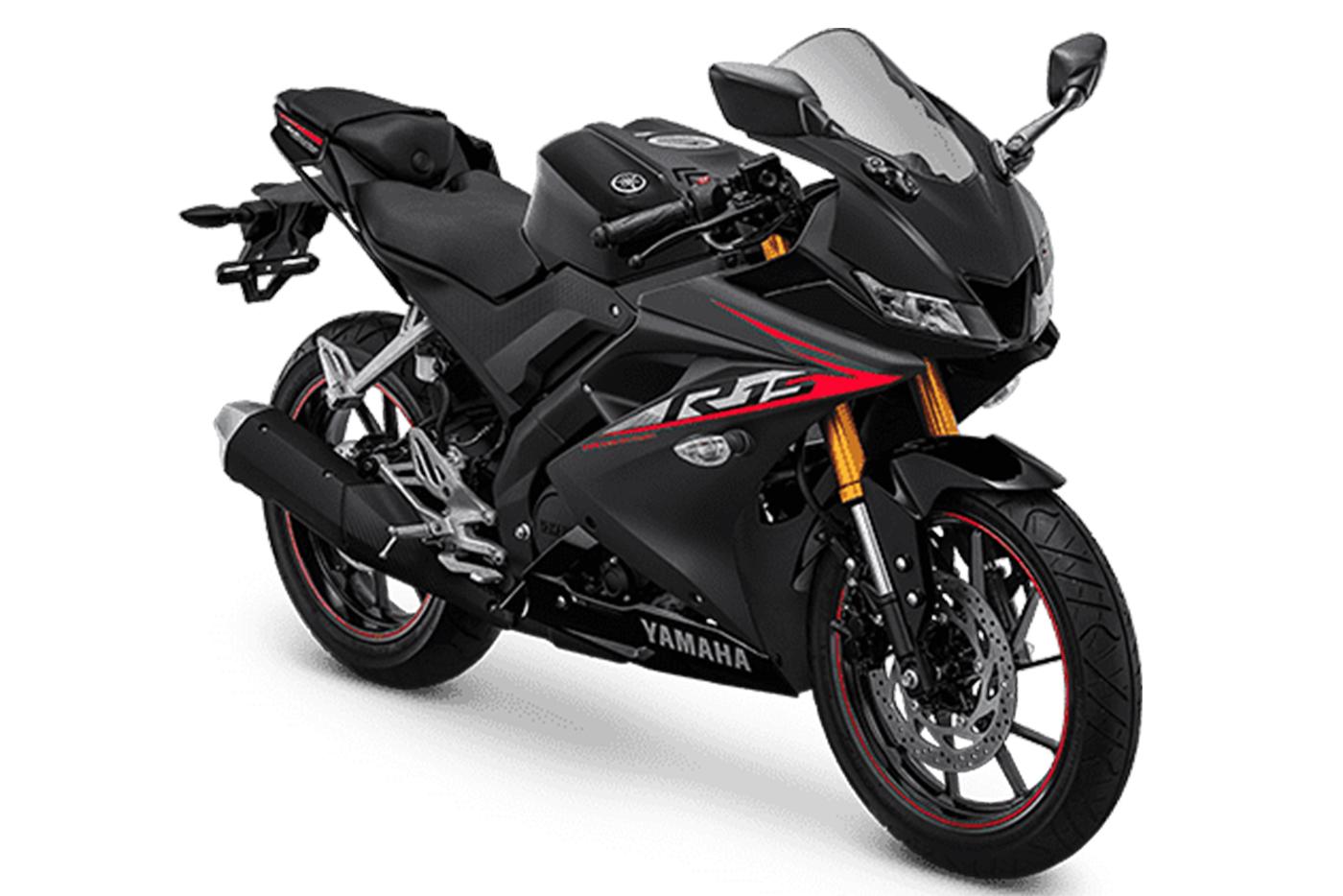 Yamaha R15 được Yamaha trang bị hệ thống van biến thiên và bộ nồi chống trượt