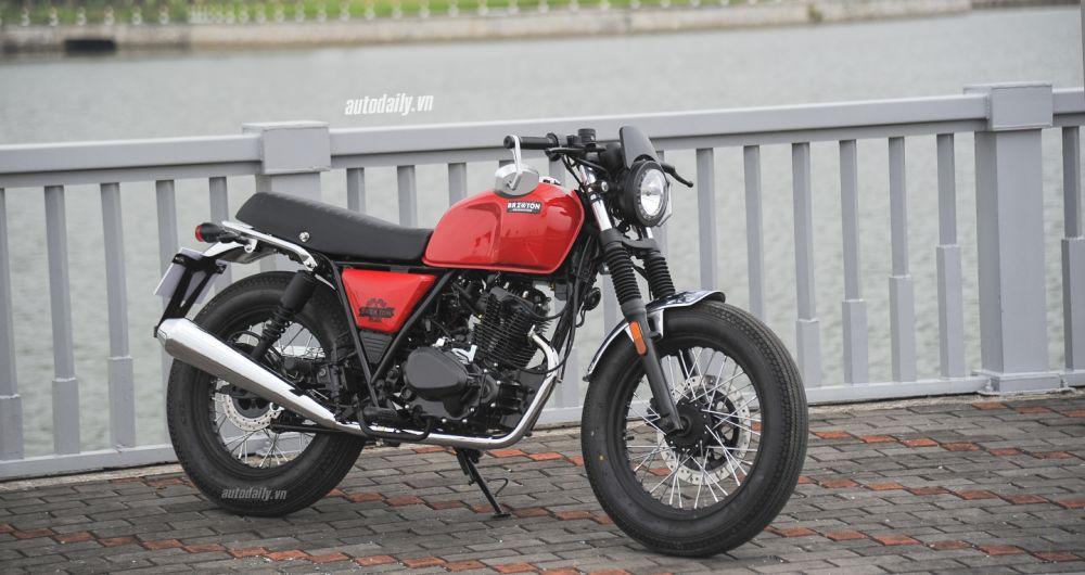 Top các mẫu xe moto classic được ưa chuộng nhất bạn nên biết