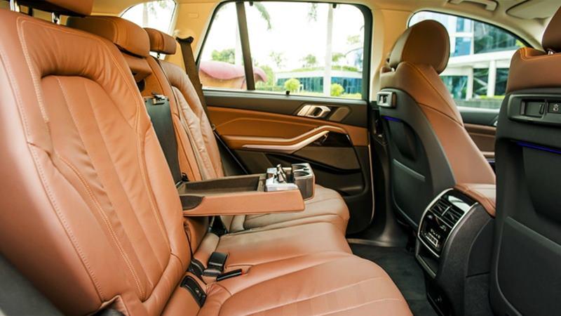 Đánh giá ưu nhược điểm xe BMW X5 2019-2020 mới tại Việt Nam - Ảnh 9