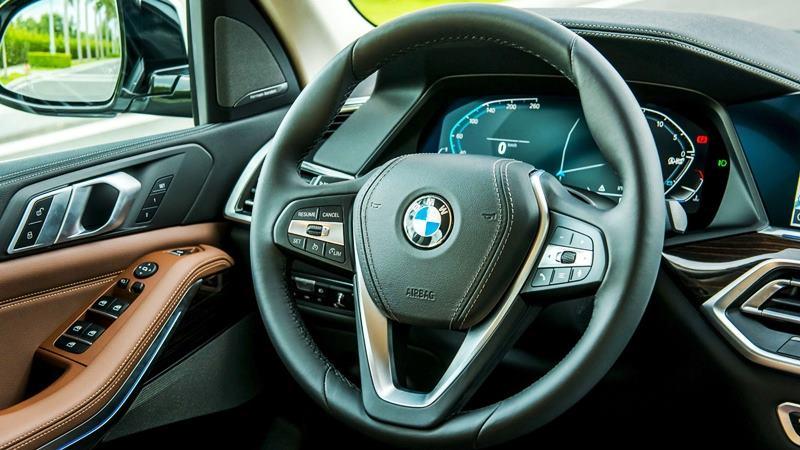 Đánh giá ưu nhược điểm xe BMW X5 2019-2020 mới tại Việt Nam - Ảnh 5