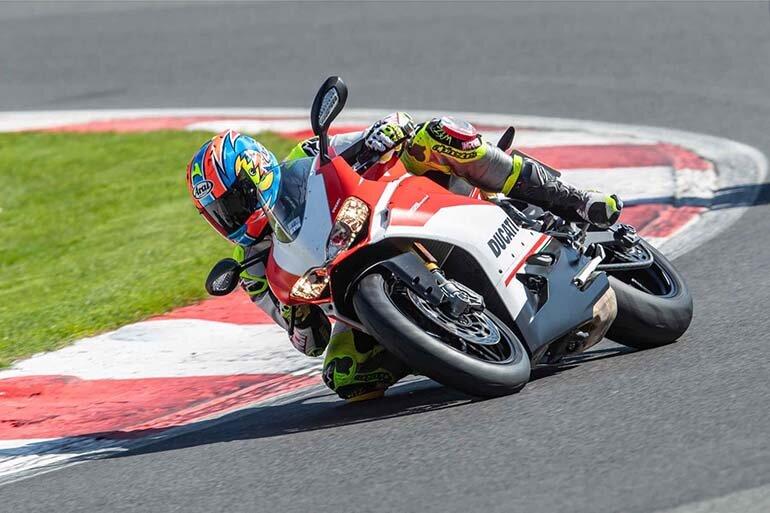 Thương hiệu Ducati