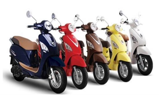 Cách chọn mua xe máy tốt nhất cho người không chuyên