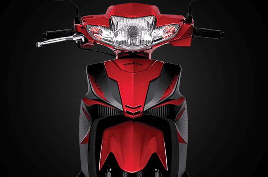 Honda Blade 110 độ kiểng đẹp kèm giá bán 2020 ⭐