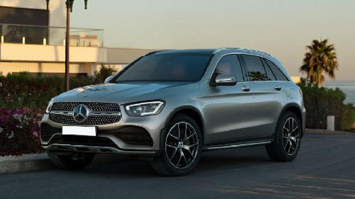 Mercedes GLC 250 2020: Chi tiết giá bán & thông số kỹ thuật