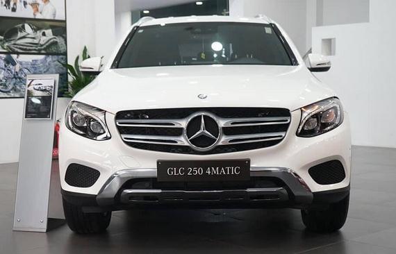 Mercedes GLC 250: Giá bán xe GLC 250 4MATIC 2020 & Thông số kỹ thuật Mua bán ô tô - Xe1s.com